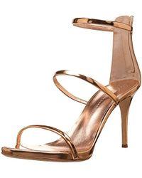 Giuseppe Zanotti - I700050 Heeled Sandal - Lyst