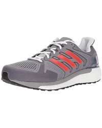 5396a9d02 Lyst - adidas Men s Supernova Glide 6 Boost Running Sneakers From ...