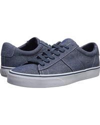 Polo Ralph Lauren - Sayer Sneaker - Lyst