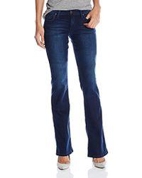 Joe's Jeans - Honey Curvy Midrise Bootcut Jean - Lyst