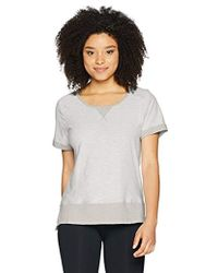 Columbia - Easygoing Lite Plus Size Tee - Lyst
