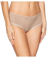 348b00067 Betsey Johnson - Perfectly Sexy Cheeky Hipster Panty - Lyst