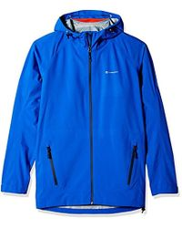 Champion - Stretch Waterproof All-weather Jacket - Tall Sizes - Lyst