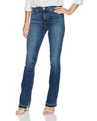 Hudson Jeans - Heartbreaker High Rise Bootcut - Lyst