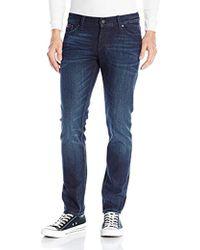 e9ec209bf Tommy Hilfiger Denim Jeans Original Skinny Sidney Jean in Blue for ...