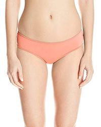 O neill Sportswear - Jessie Hipster Hybrid Active Bikini Bottom Swimsuit -  Lyst 841e79a32