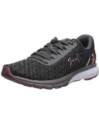 ed456bb54328 Under Armour - Charged Escape 2 Chrome Running Shoe - Lyst