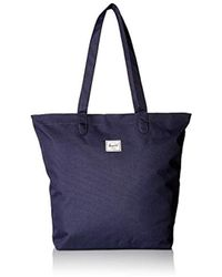 6b5e05779104 Lyst - Herschel Supply Co. Herschel Strand Gym Tote Peacoat One Size ...