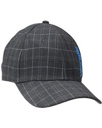 Wrangler - A-flex Stretch Fit Embroidered Logo Baseball Cap - Lyst
