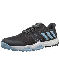 separation shoes 5d21e e1ba4 adidas - Adipower S Boost 3 Onixc Golf Shoe - Lyst