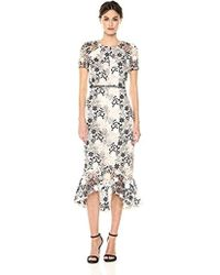 f8e10bffca5a Women's Shoshanna Casual and day dresses On Sale - Lyst