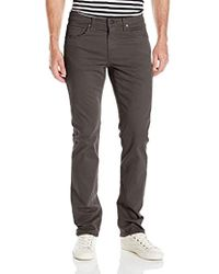 "J Brand - Kane Straight-fit Pant With 34"" Inseam - Lyst"