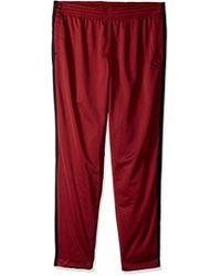 PUMA - Contrast Pants - Lyst
