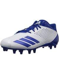 new concept 16527 314c0 adidas - 5.5 Star Football Shoe - Lyst