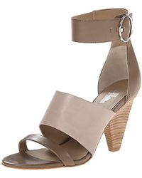 Belle By Sigerson Morrison - Forum Dress Sandal - Lyst