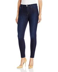 Joe's Jeans - Flawless Charlie High Rise Skinny Ankle - Lyst