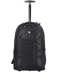 Victorinox - Vx Sport Wheeled Cadet Backpack - Lyst