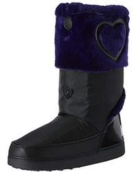 Love Moschino - Ja24232g04jk200c Fashion Boot - Lyst