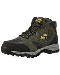 Skechers - Rolton-elero Hiking Boot - Lyst