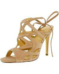 Ivanka Trump - Hesther Dress Sandal - Lyst