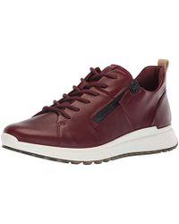 Ecco - St1 Sneaker - Lyst