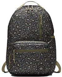 02fce611ef5c Converse - Poly Go Backpack (olive) - Clearance Sale - Lyst