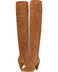 Joie - Gallison Over The Knee Boot - Lyst