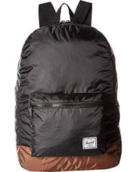 Herschel Supply Co. - Packable Daypack Backpack - Lyst