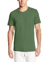 86ae42303c8 Velvet By Graham   Spencer - Howard Short-sleeve Crew-neck T-shirt