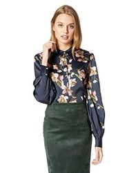 c8956d2cc487 Lyst - Women s Ted Baker Shirts On Sale