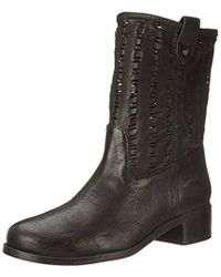 Delman - D-merci-g Boot - Lyst
