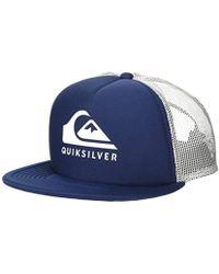 sale retailer be738 6c894 Quiksilver - Foamslayer - Lyst