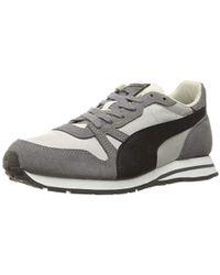 PUMA - Yarra Classic Wn's Cross-trainer Shoe - Lyst
