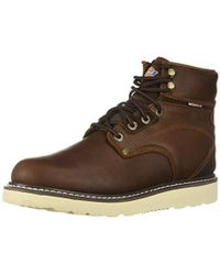 Dickies - Cannon Soft Toe Waterproof Construction Boot - Lyst