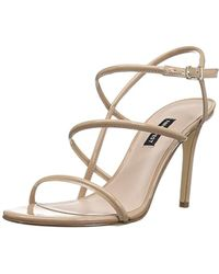 Nine West - Mericia Synthetic Sandal - Lyst
