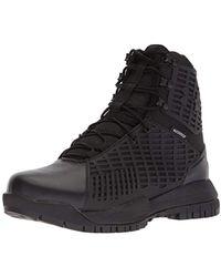 Under Armour - Stryker Waterproof Sneaker - Lyst