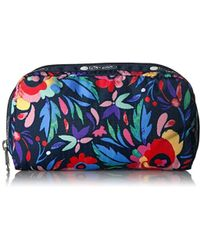 LeSportsac - Classic Rectangular Cosmetic Case - Lyst