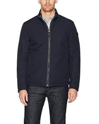 Tumi - Reversible Smart Quilted Jacket - Lyst