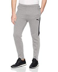 63c74d5df05b Lyst - PUMA Evoknit Move Jogger Pants in Natural for Men