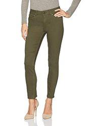 Rafaella - Weekend Skinny Leg Slim Fit Jeans - Lyst