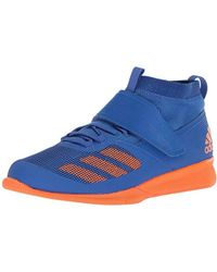 best sneakers 4db46 303b0 adidas - Crazy Power Rk Cross Trainer - Lyst