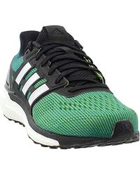 acfee8274df630 Lyst - adidas Supernova M Running Shoe in Blue for Men - Save 48%