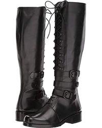 Stuart Weitzman - Policelady Knee High Boot, - Lyst