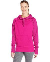 Hanes - Sport Performance Fleece Pullover Hoodie - Lyst