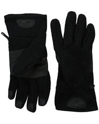 Timberland - Ribbed-knit Wool-blend Glove With Touchscreen Technology - Lyst