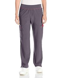 7e9d756f485 Zobha Bentley Relaxed Cargo Jogger in Black - Lyst