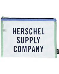 Herschel Supply Co. - Network Pouch, - Lyst