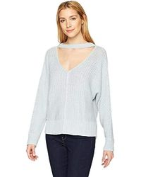 Lucky Brand - Steele Pullover Sweater - Lyst