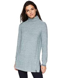 Woolrich - Eco Rich Toketee Tunic Sweater - Lyst