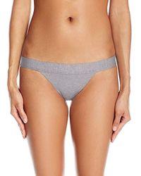 Rip Curl - Premium Surf Banded Bikini Bottom - Lyst